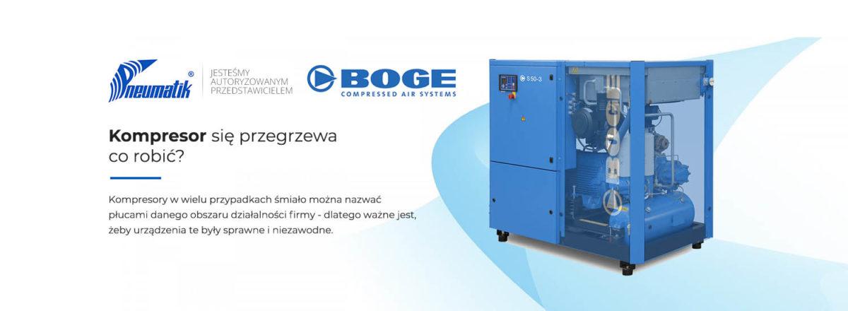 regeneracja sprężarek powietrza