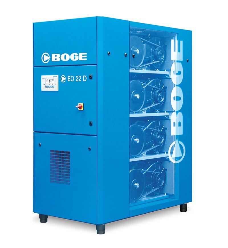 Kompresor Boge EO 22 D