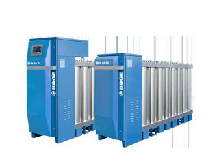 Generatory azotu