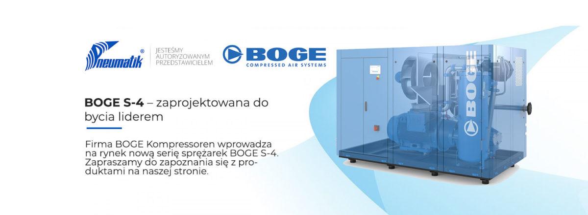 boge s4